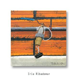 Billa - Láminas e lenzos