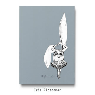 Coello Siniestro - Lámina